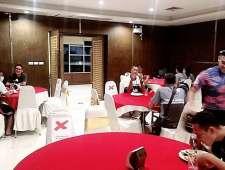 V.1 Meeting Room